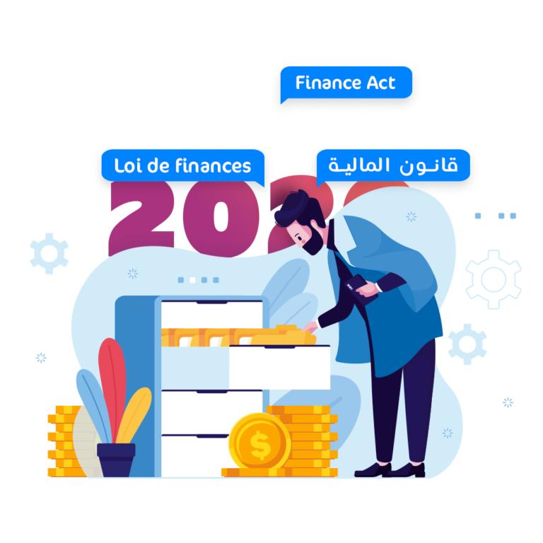 Loi de finances 2020 Algerie